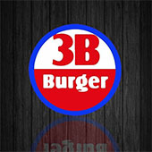 Special offers from 3 B Burger - Alexandria