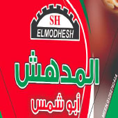 10% Discount On Creps From El Modhesh Abo Shams