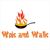Special offer from Wok and Walk