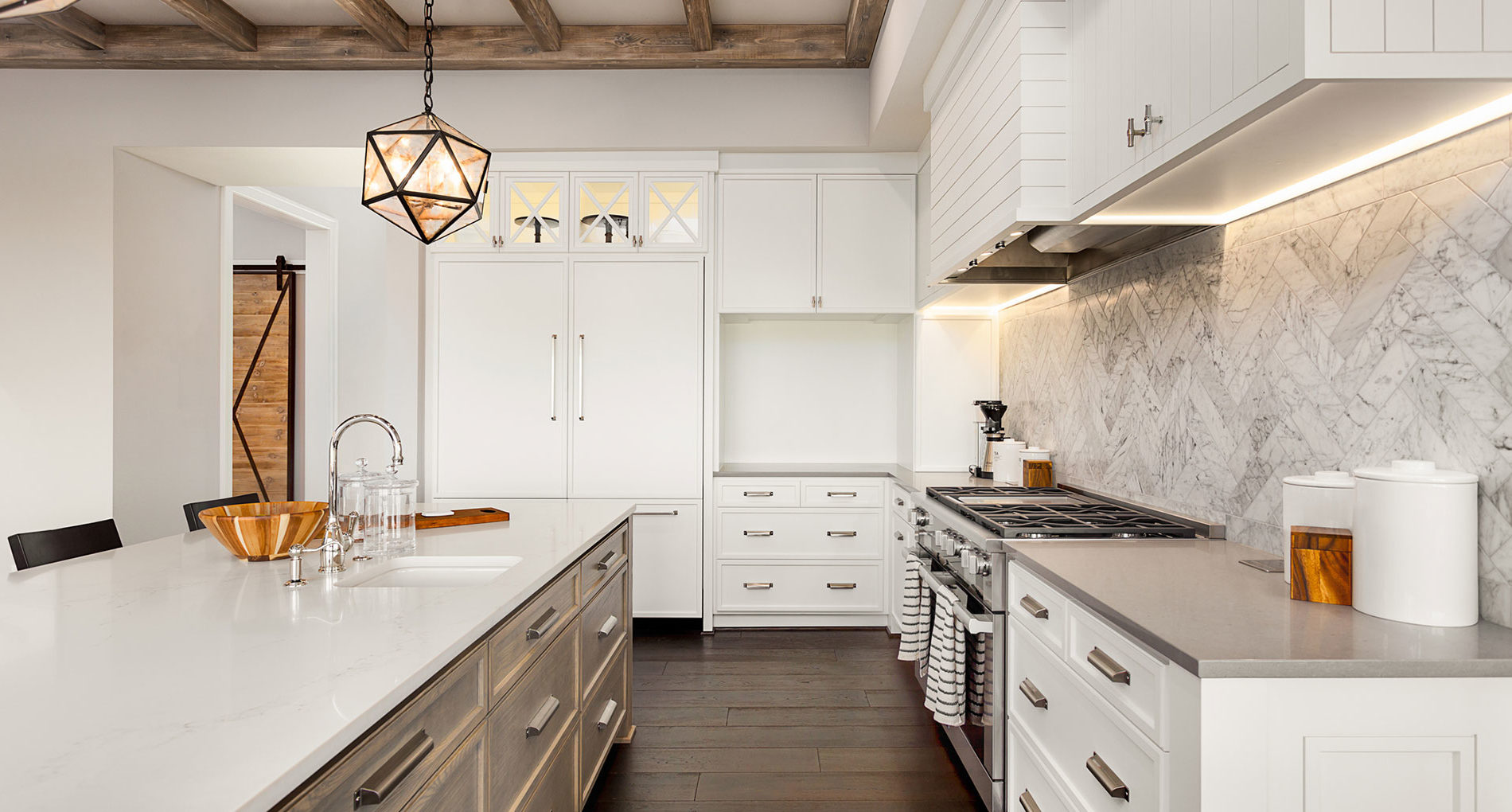 Solve Kitchen Storage Problems With These Cabinet Solutions | Alair ...
