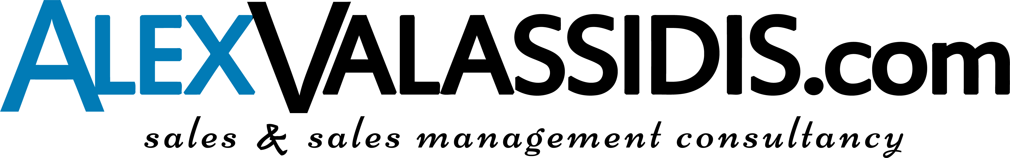 Sales & Sales Management Consultancy