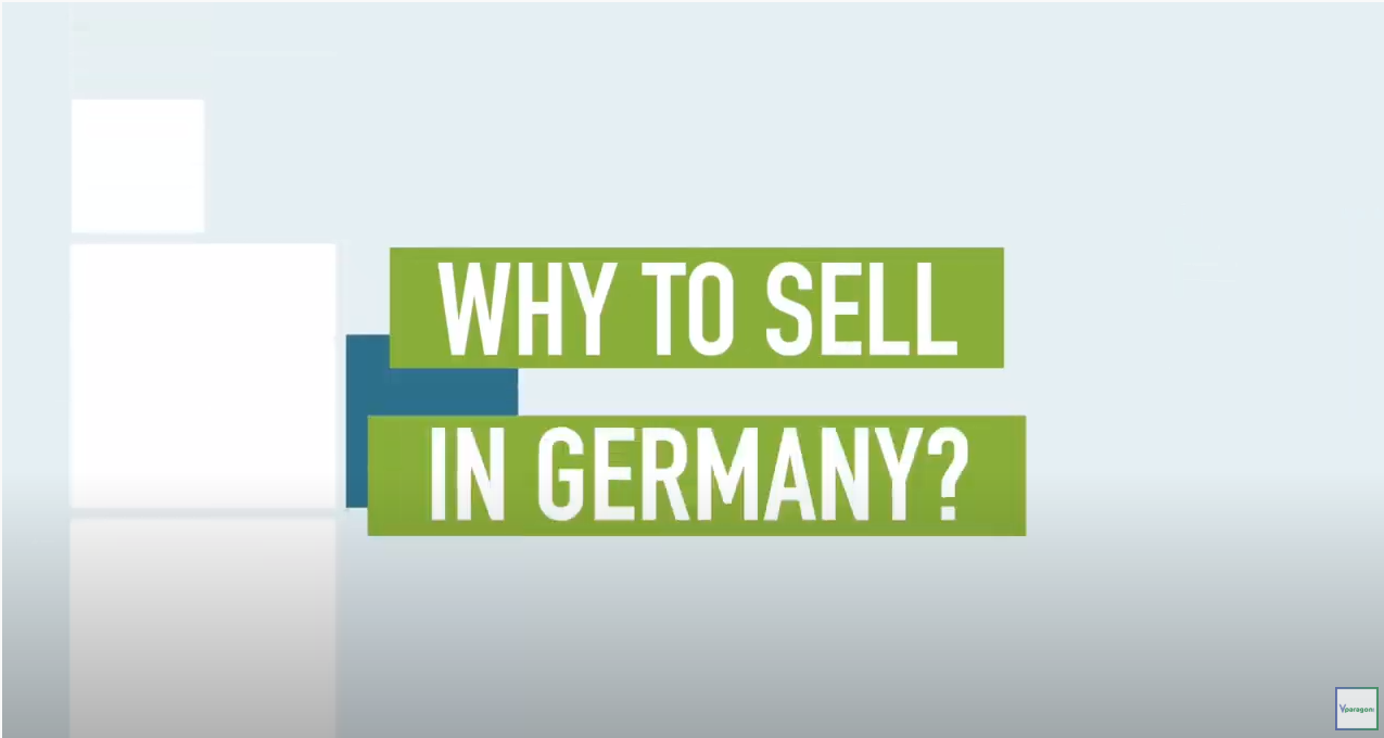 Sales outsourcing in Germany