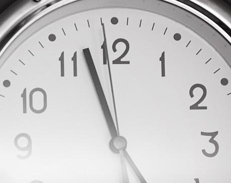 Pünktlichkeit, Exactness and Over-deliver