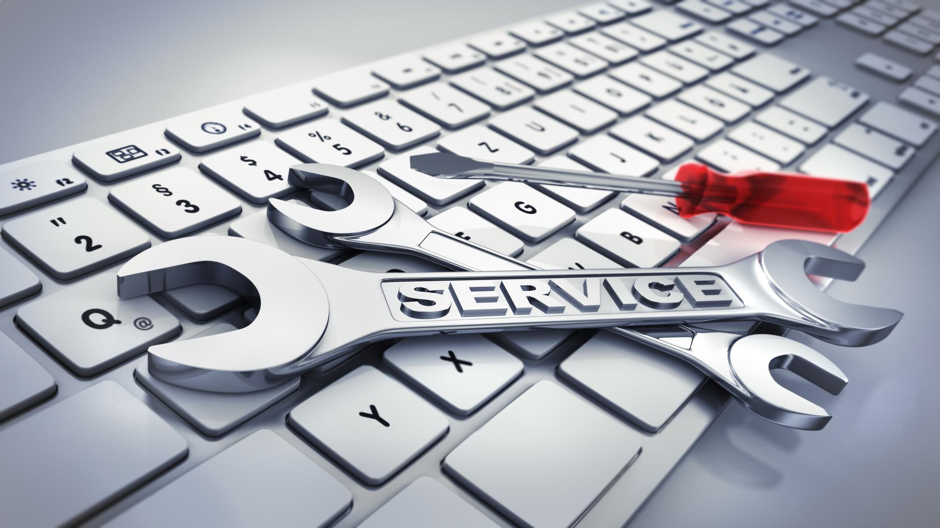 Sell a service
