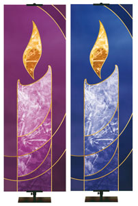 Advent Banners Advent Church Banners Praise Banners