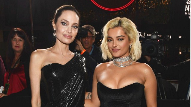 Bebe Rexha S Obsession For Actress Angelina Jolie Goes Viral