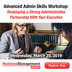 strong admin partnership webinar