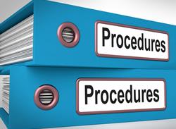 Developing an Effective Procedures Manual