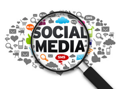 social media is a required component of your administrative toolbox