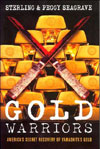 Gold Warriors Book Cover