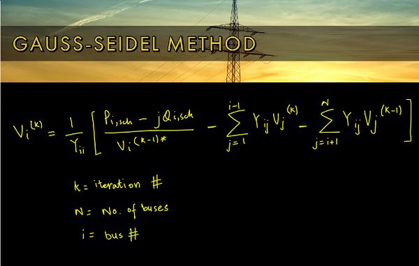 Gauss-Seidel-Method