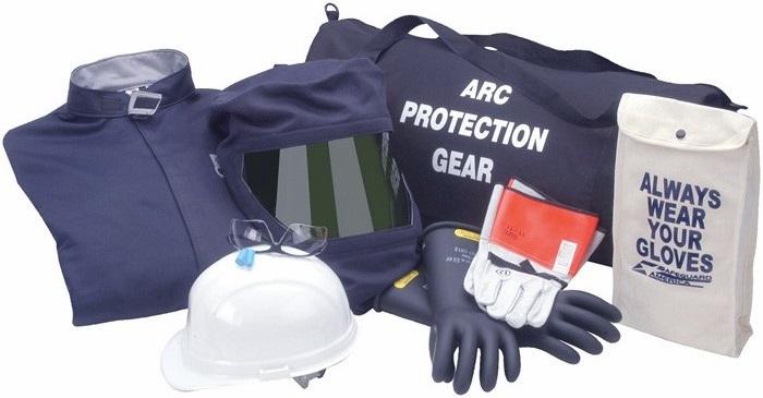 arc-flash-resistant-clothing