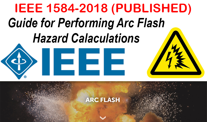arc-flash-study-calculations-ieee-1584-2018