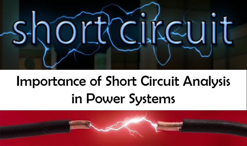 importance-of-short-circuit-analysis