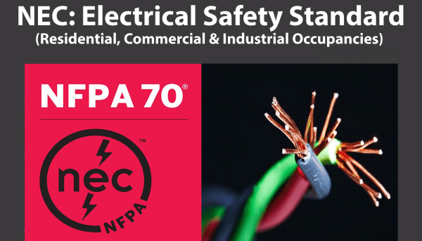nec-electrical-safety-standard