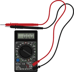 multimeter digital meter