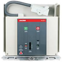 JUCRO HVD1-12 VCB vacuum circuit breaker