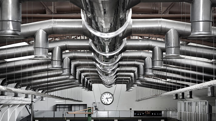 HVAC industrial