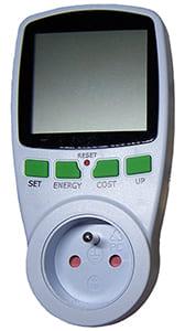 device meter