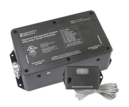 underwriters laboratories surge protector listed