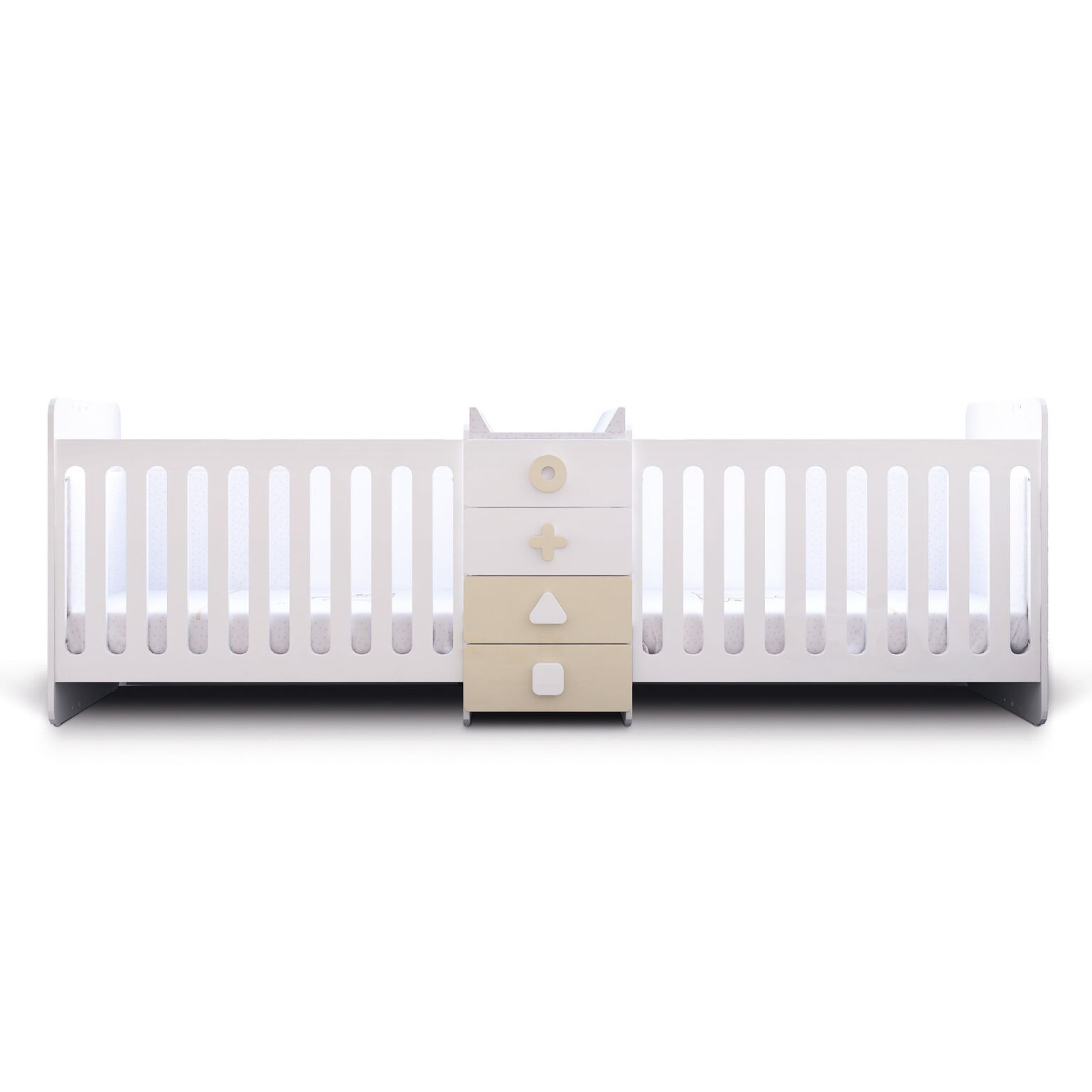 for h baby davinci annabelle mini twin and bed twins in crib