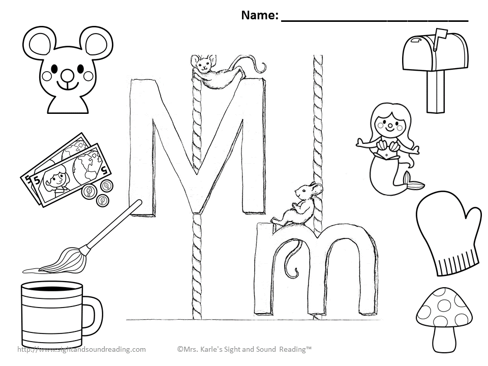 u of m coloring pages - photo #11