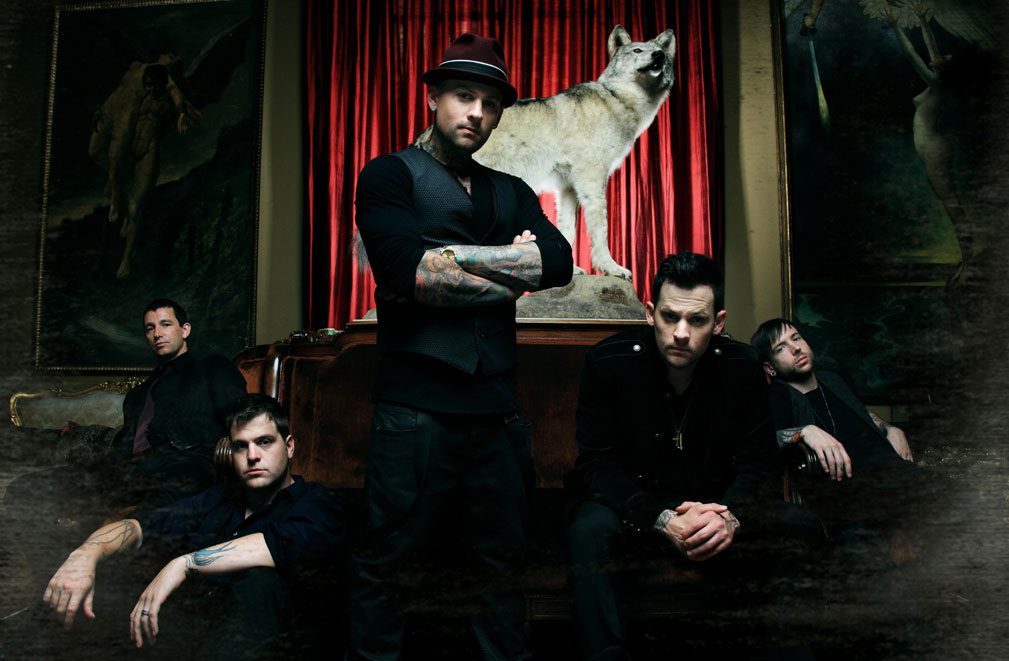 Good Charlotte have been hinting they might be plotting a comeback. Here's ten reasons why we're stoked about a (potential) new GC record!