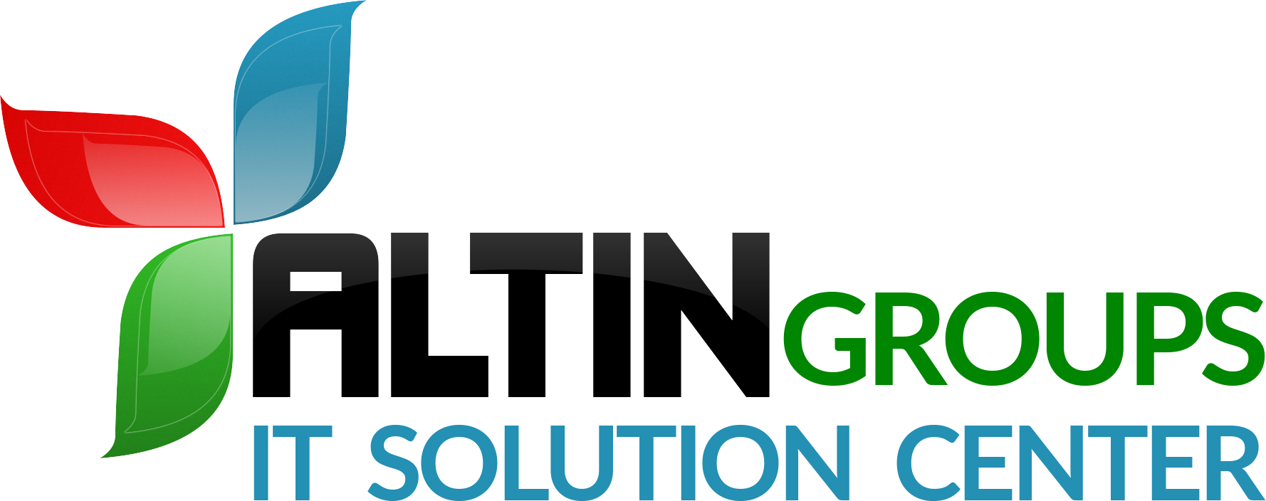 Altin Groups IT Solution Center