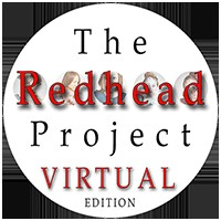 The Redhead Project Virtual Edition Presentation