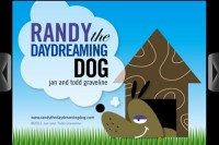 Randy the Daydreaming Dog - Interactive eBook
