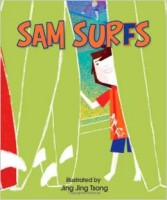 Sam Surfs