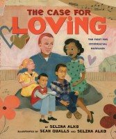 The Case of Loving: The Fight for Interracial Marriage