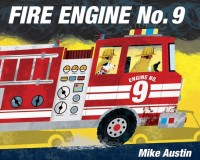 Fire Engine No. 9!