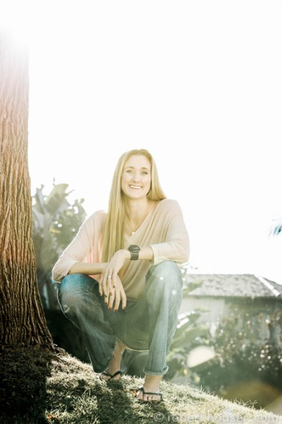 Robert Houser Photographs Kerri Walsh Jennings Olympic Gold Winner