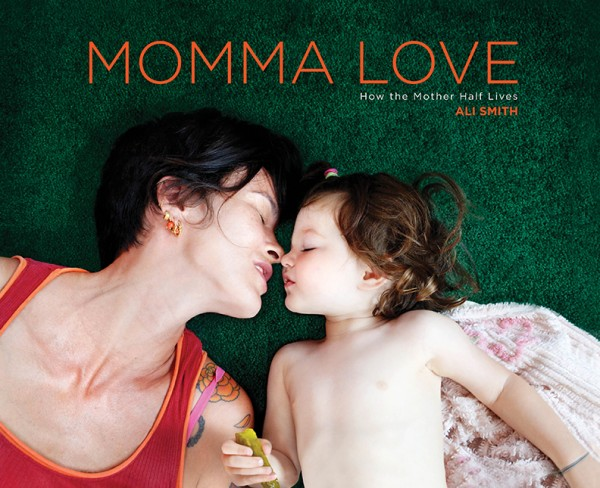 Ali Smith's 'Momma Love' Kickstarter Project