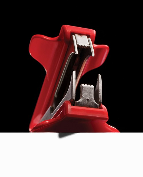 "John Kuczala's ""Stapler"" Selected for American Photography 30"