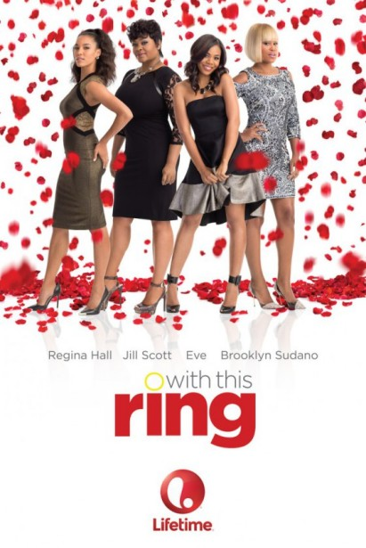 "Jim Fiscus Shoots Key Art for ""With This Ring"""