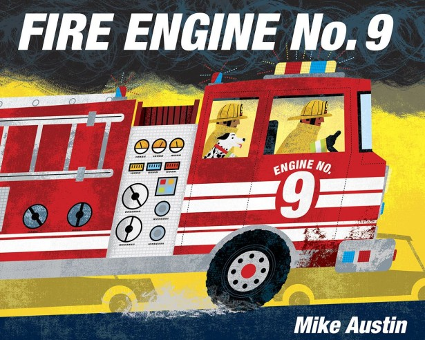 ATTENTION FIRE ENGINE FANS!