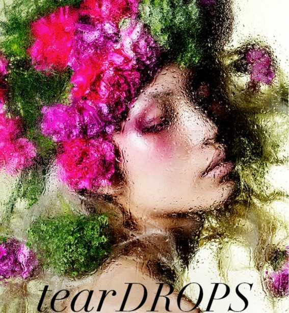 """Tear Drops"" – A Passion Project by Dorit Thies"