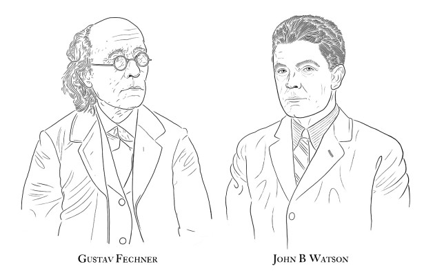 Jonathan Williams: A History of Psychology in Fourteen Faces