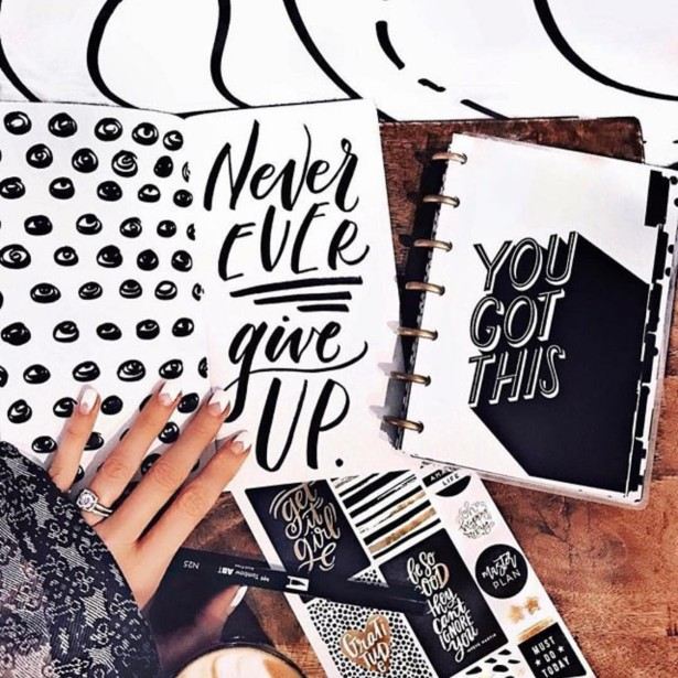 Encouraging and Motivating Designs by Ilana Griffo
