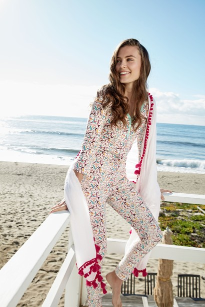 Thies Celebrates Six Successful Years with BedHed PJ's