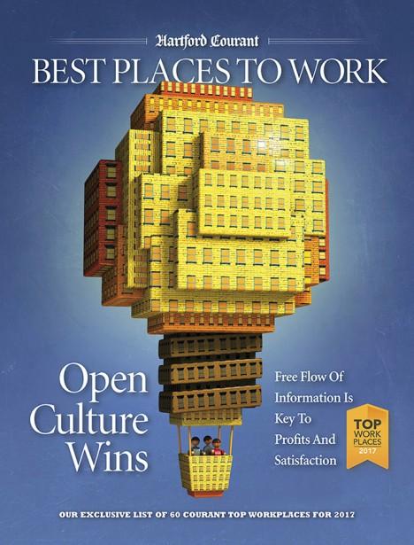 Altpick com : News : Borge Covers Hartford Courant