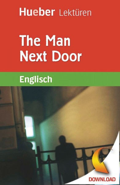The Man Next Door Book Cover