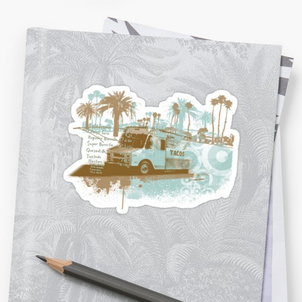 Buelow Adds More Unique Designs to Redbubble Store