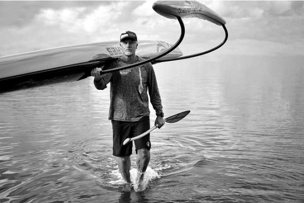 "Scott Council's ""The Outrigger"" Documentary Kickstarter Campaign"
