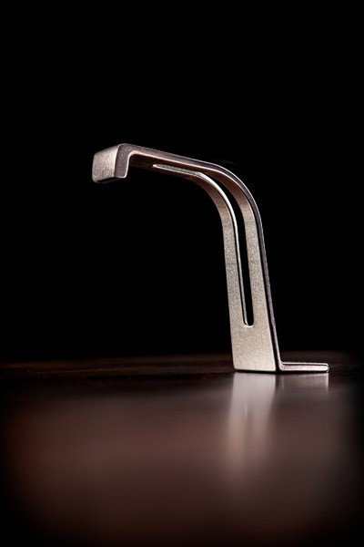 Greg Whitaker shoots for First Wave by Delta Faucet