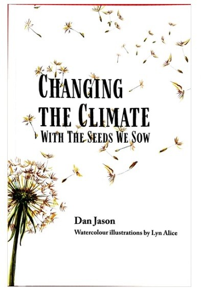 "Lyn Alice Illustrates ""Changing the Climate"" New Book Release"