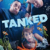 "Keith Barraclough ""Animal Planet's TANKED"" Poster Campaign"