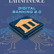 Canu's New Latin Finance Winter Issue Cover